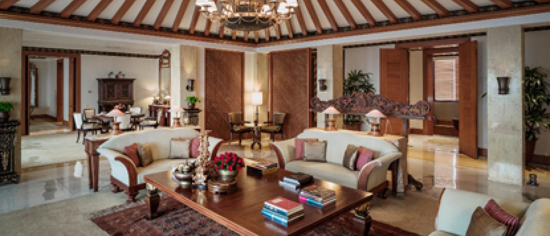 Presidential Suite 1