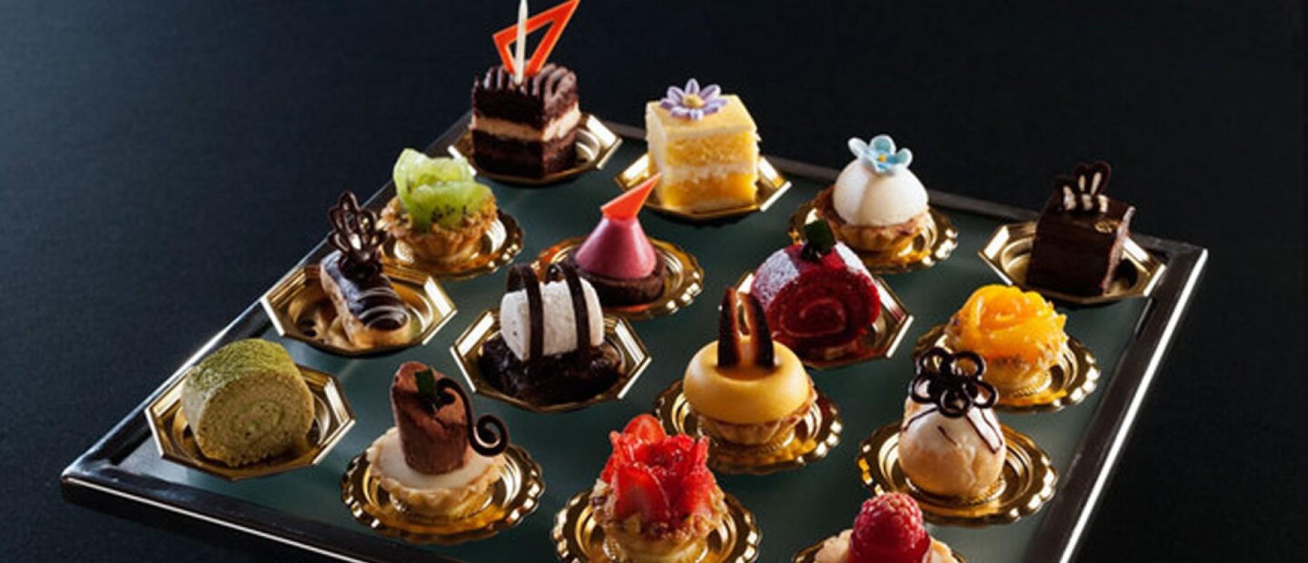 The Cake Shop 4