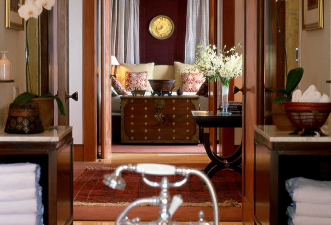The Penthouse Suite Program